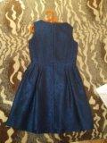 Платье для девушки 158 или xs-s. Фото 3.
