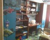 Детская стенка + стол. Фото 2.