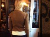 Куртка джинсовая италия. Фото 3.