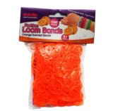 Резиночки для плетения новые. Фото 1.
