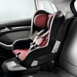 Автомобильное детское кресло audi isofix. Фото 1.