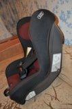 Автомобильное детское кресло audi isofix. Фото 4.