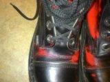Ботинки ranger. Фото 2.