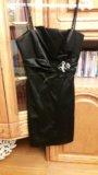 Новое платье 42 р. Фото 1.