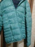 Куртка детская  на 11-12 лет. Фото 2.