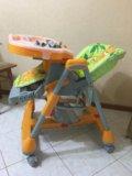 Детское кресло для кормления. Фото 3.