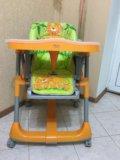 Детское кресло для кормления. Фото 2.