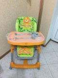 Детское кресло для кормления. Фото 1.