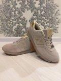 Новые кроссовки new balance. Фото 1.
