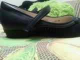 Туфли для девочки. Фото 3.