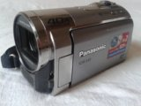 Видеокамера panasonic. Фото 1.
