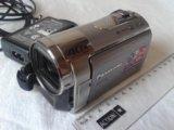 Видеокамера panasonic. Фото 3.