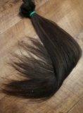 Волосы для наращивания натуральные. Фото 3.