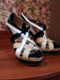 Красивые туфли. Фото 1.