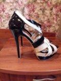 Красивые туфли. Фото 3.