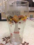 Бокалы coca-cola. Фото 3.