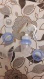 Ручной молокоотсос philips avent. Фото 3.