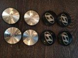 Литьё кик на 15 (4 на 100) и шины шипы 185/65/15. Фото 2.