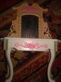 Мебель для кукол. Фото 1.