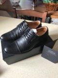Мужские ботинки. Фото 1.