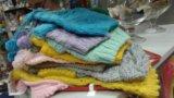 Вязанные свитера для миниатюрных собак. Фото 1.