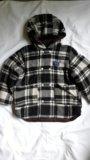 Курточка для мальчика. Фото 1.