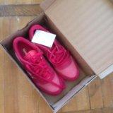 Новые кроссовки reebok. Фото 2.