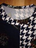 Платье панинтер. Фото 2.