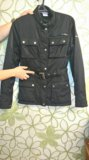 Reebok classic куртка. Фото 4.
