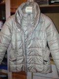 Куртка mayoral демисезонная подростковая. Фото 4.