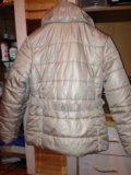 Куртка mayoral демисезонная подростковая. Фото 3.