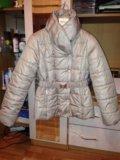 Куртка mayoral демисезонная подростковая. Фото 1.