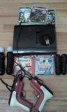 Playstation 3 super slim 500gb. Фото 1.