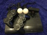 Sony playstation 3 super slim 500 gb. Фото 3.