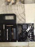 Набор инструментов. Фото 3.