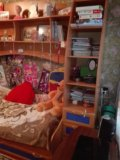 Детская мебель. Фото 4.