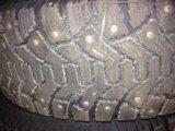 Шины с дисками. Фото 3.
