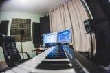 Студия звукозаписи. Фото 4.