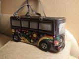 Сумка -автобус. Фото 4.