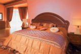 """Кровать """"царь"""". Фото 1."""