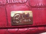 Красненькая сумочка. Фото 2.