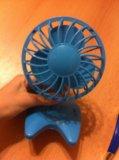 Вентилятор. Фото 2.