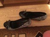 Новые туфли. Фото 2.