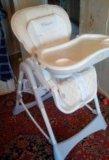 Детский стул для кормления. Фото 1.
