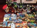 Лего 20 наборов. Фото 2.