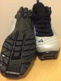 Ботинки лыжные ficsher 40 р. Фото 2.