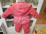 Куртка + штаны детские осень,весна костюм. Фото 2.
