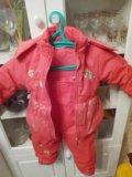 Куртка + штаны детские осень,весна костюм. Фото 3.