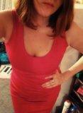 Короткое платье. Фото 1.
