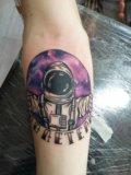 Студия татуировки. Фото 2.